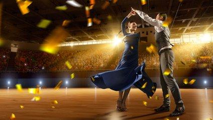 Танці позитивно впливають на вашу фізичну форму - фото 1