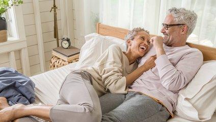 На спад інтиму впливає низка чинників - фото 1