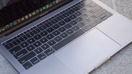 MacBook Pro 2019 не піддається ремонту - фото 1