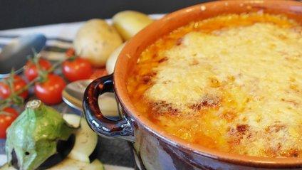 сирна запіканка – улюблена страва і дорослих, і дітей - фото 1