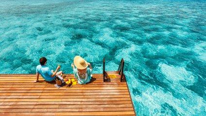 Відпустку можуть зіпсувати постійні думки про роботу - фото 1
