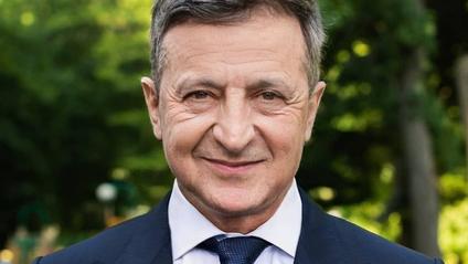 Президент Володимир Зеленський у старості - фото 1