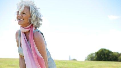 Ознаки старіння швидше проявляються у жінок - фото 1