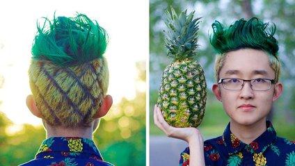 Зачіски на будь-який смак - фото 1