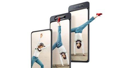 Як працює механізм у Samsung Galaxy A80 - фото 1
