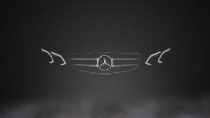 Цікавий Mercedes-Maybach - фото 1