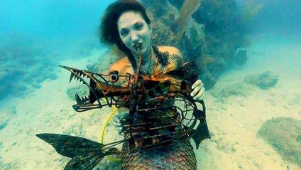Фестиваль підводної музики у США - фото 1