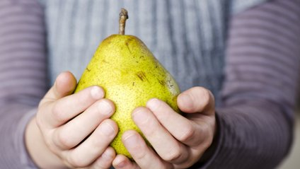 Як схуднути завдяки груші - фото 1