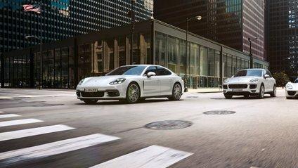 Розважальна система Porsche зазнає суттєвих змін - фото 1