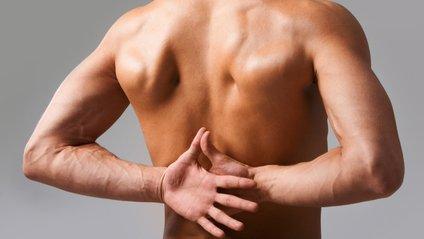 Ці поради допоможуть уникнути болю в спині - фото 1