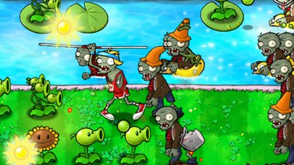 Plants vs. Zombies 3 - фото 1