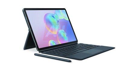 Samsung Galaxy Tab S6 покажуть 7 серпня - фото 1