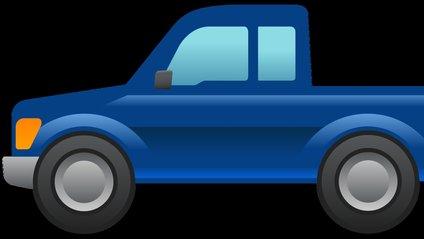 Ford представила емодзі-пікап - фото 1