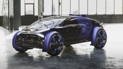 Французи вважають, що 30-дюймові колеса можуть з'явитися на всіх авто - фото 1