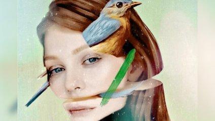 Чарівна Тіна Кароль у новому образі - фото 1