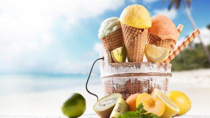 Особливо небезпечна – їжа на пляжах - фото 1