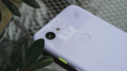 Google Pixel 3a загалом робить пристойні фото - фото 1