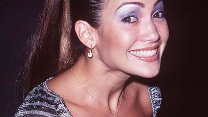 Дженніфер Лопес у 90-ті - фото 1