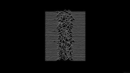 Обкладинка альбому Joy Division - фото 1