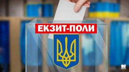 Екзит-пол парламентських виборів 2019 онлайн: результати на 18:00 - фото 1