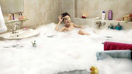 Після теплої ванни краща якість сну - фото 1