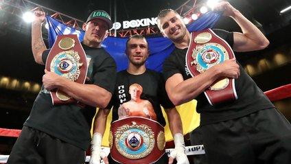 Українські боксери - фото 1