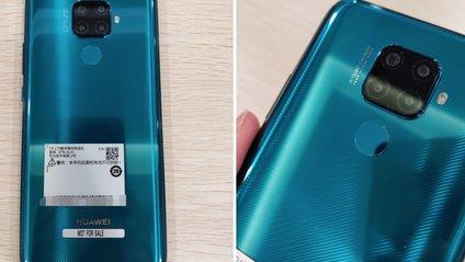 Серцем Huawei Nova 5i Pro стане нова однокристальна система Kirin 810 - фото 1