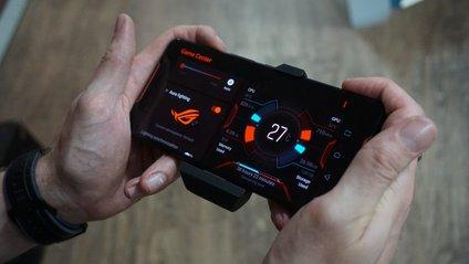 ASUS ROG Phone 2 вражає технічними характеристиками - фото 1