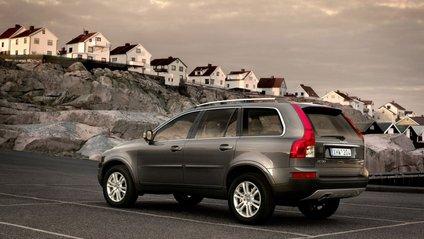 Шведська компанія Volvo відкликає пів мільйона авто - фото 1