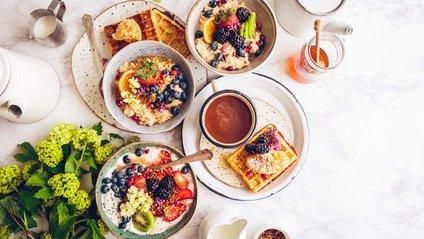 І не забувайте добротно снідати - фото 1