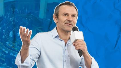 Славко Вакарчук пройшов у парламент - фото 1