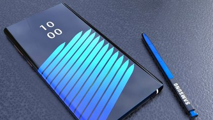 Як виглядатиме Galaxy Note10 - фото 1