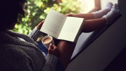 Приділяйте читанню хоча б 30 хвилин на день - фото 1