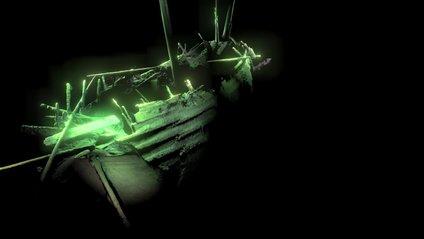 Походження судна поки що залишається невідомим - фото 1