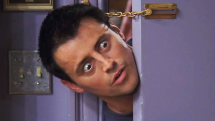 Joey Tribbiani - фото 1