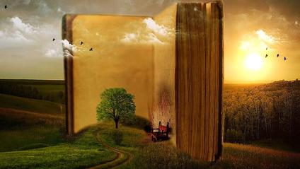 Ти і Всесвіт: 5 цікавих книг, які зорієнтують у житті - фото 1