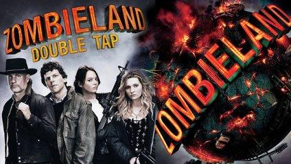 Вітаємо у Зомбіленді 2: дивіться трейлер продовження культової зомбі-комедії - фото 1