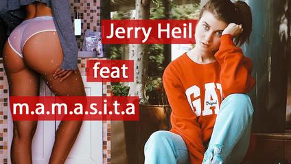 Прем'єра JERRY HEIL feat. M.A.M.A.S.I.T.A - фото 1