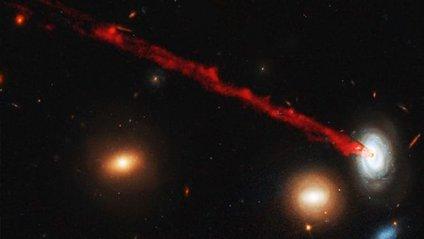 Галактика D100 - фото 1