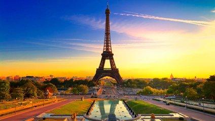 Париж став жертвою своєї ж популярності - фото 1
