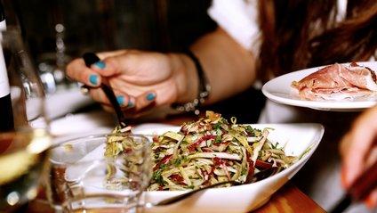 як приготувати салат на зиму - фото 1