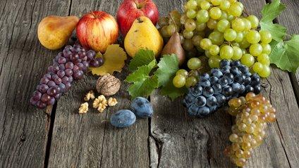Насолоджуйтесь сезонними фруктами - фото 1