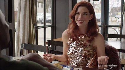 Сучасна любов, трейлер серіалу онлайн - фото 1