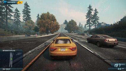 Грі Need for Speed: Most Wanted 2 так і не судилось вийти - фото 1