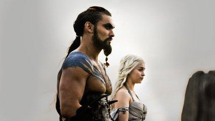 Актори не знімалися разом з першого сезону Гри престолів - фото 1