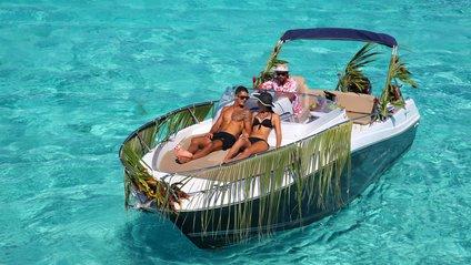 Серед інших популярних напрямків і Багамські острови - фото 1