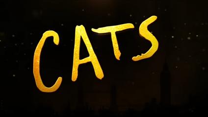 "Трейлер мюзиклу ""Кішки"" - фото 1"