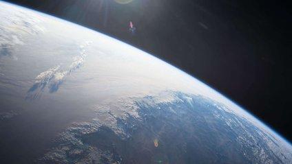 Нові фото Землі - фото 1