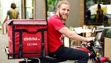 В Україні з'явиться нова доставка готової їжі – Menu Group - фото 1