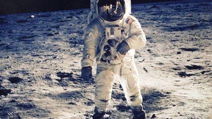 Науковці досліджували місячний ґрунт - фото 1